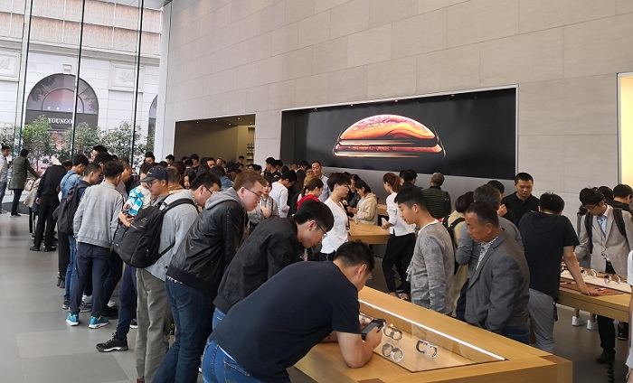 苹果财报即将公布,投资者已做好迎接更多坏消息的准备