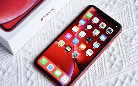 春节团聚,给爸妈买哪款苹果iPhone好?