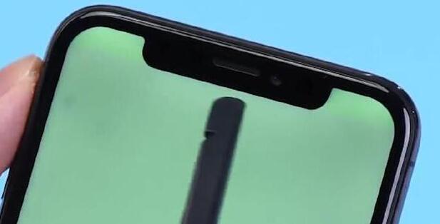 如何判断 iPhone X 是否是原装屏?
