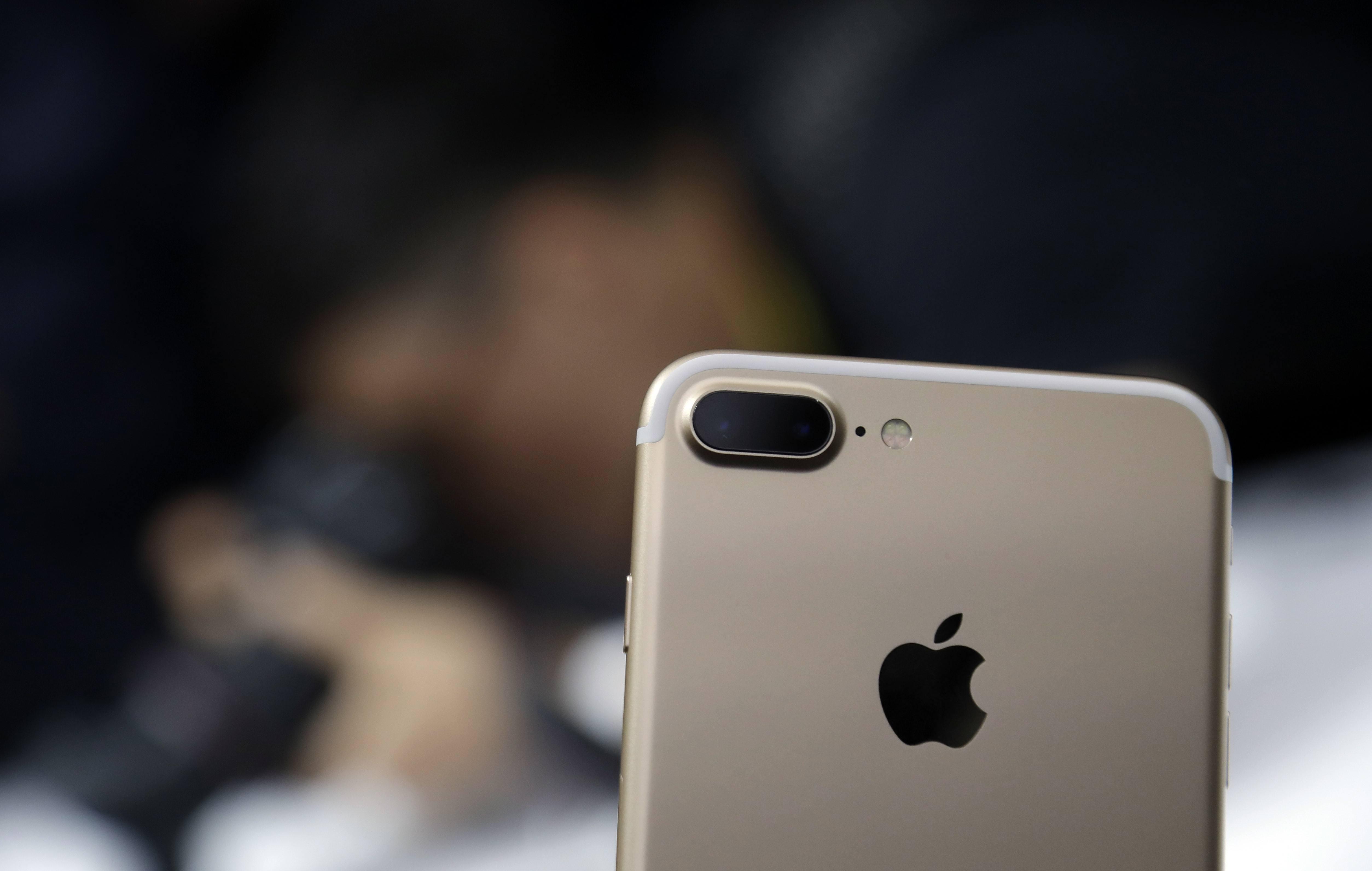 iPhone 新产品购买数量低于预期 将采用新方法推广