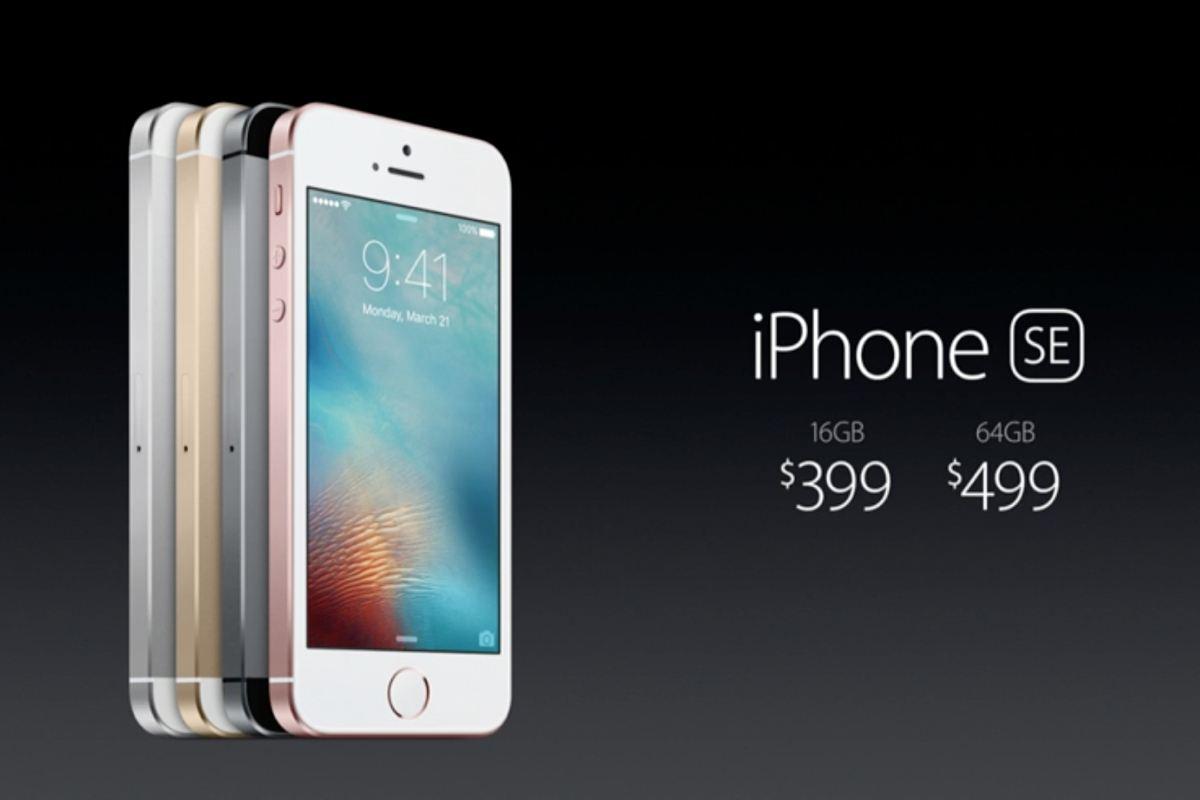 苹果低价清仓 iPhone SE 后或推 SE2?