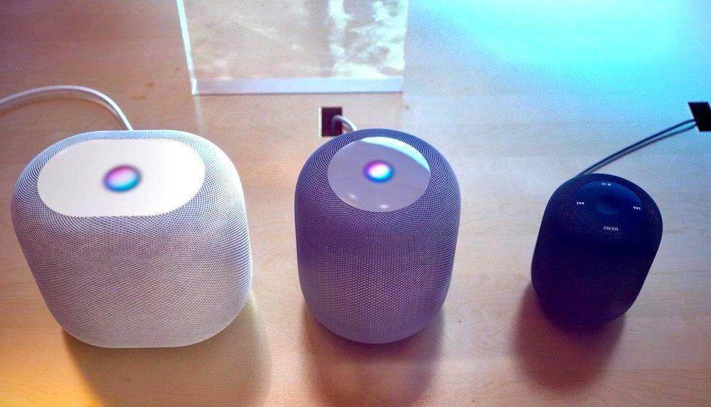外媒:HomePod竞争力有限 苹果需做出五项改动