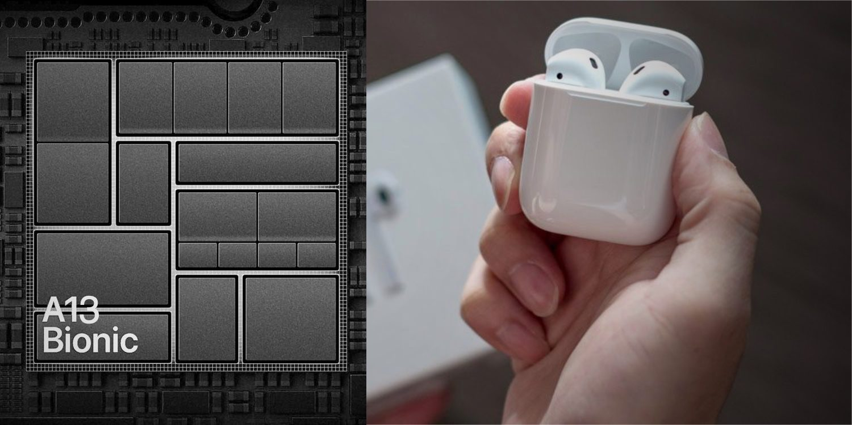 台积电或将继续为 2019 款 iPhone 代工生产 7 nm 制程的 A13 芯片