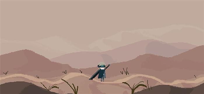 独立音乐冒险游戏《Code Ranger》预计年内推出