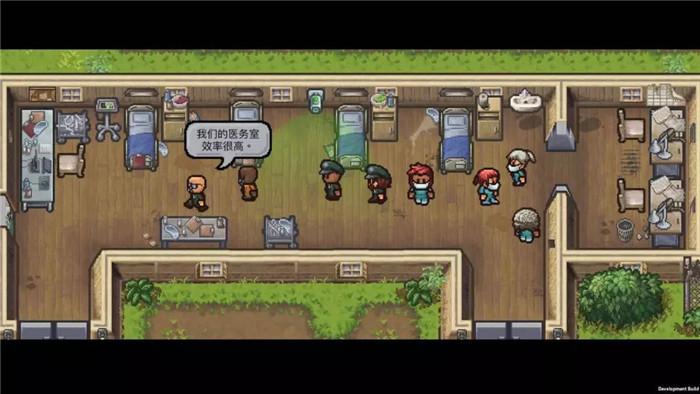手机开黑 Steam移植作品《逃脱者2》登录iOS