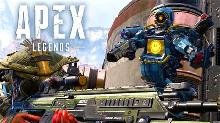 《Apex英雄》上线仅一周外挂涌现 EA面临危机