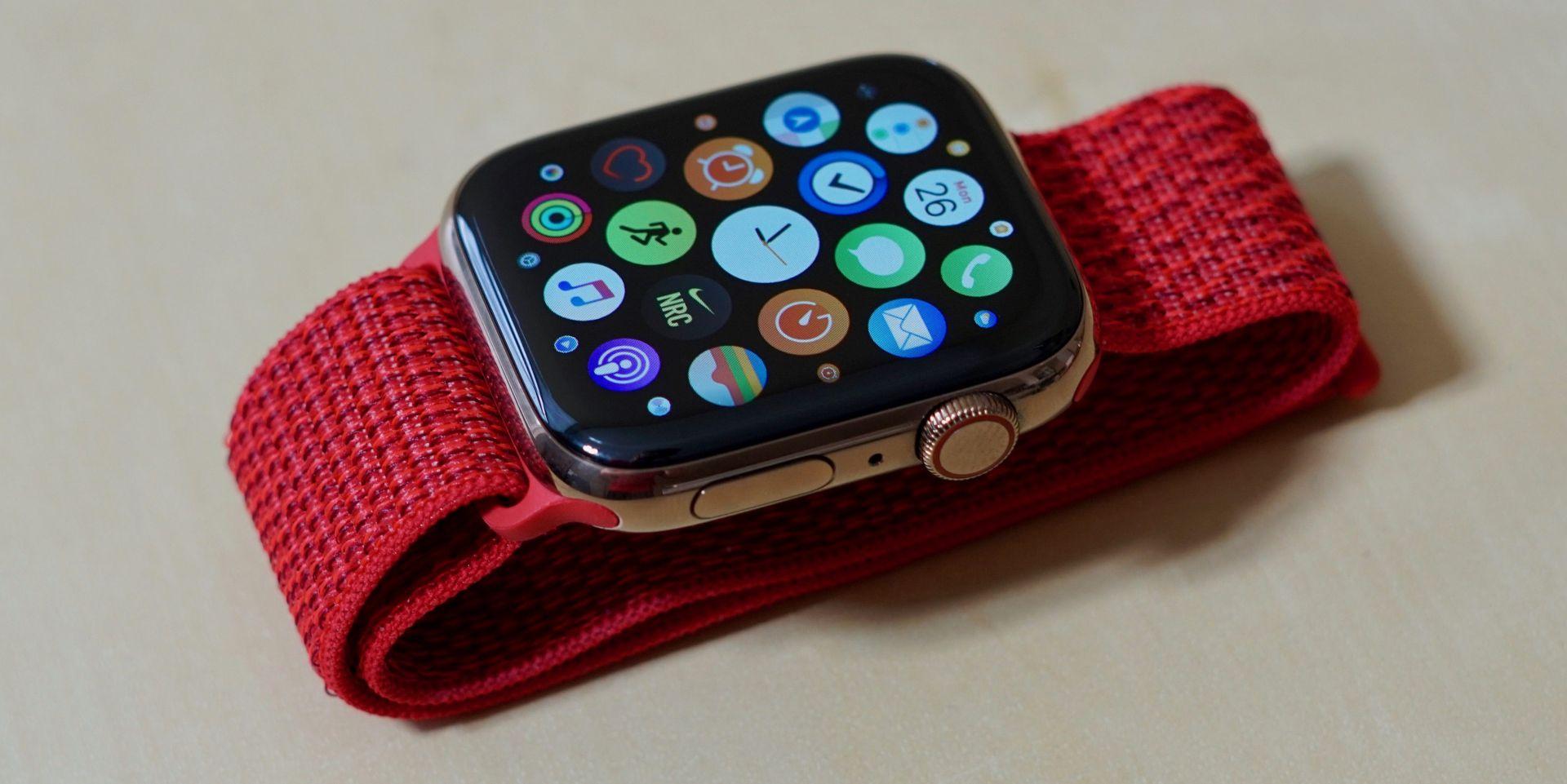 2018 年智能手表销量增长61%,苹果主导市场
