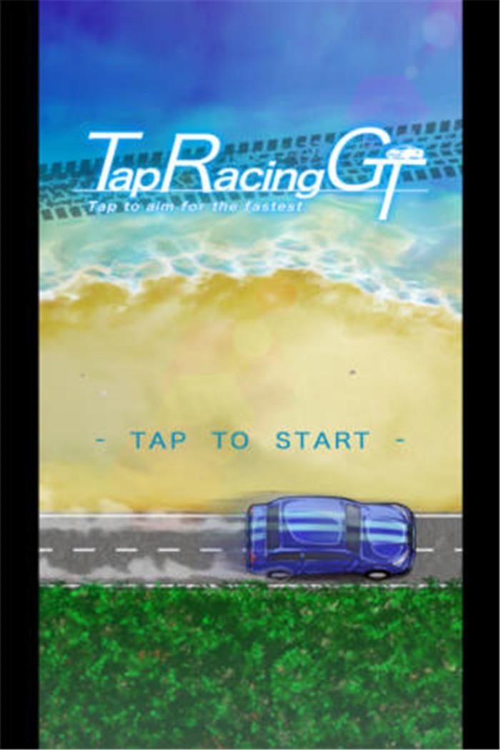 复古像素风竞速 《TapRacingGT》2019年3月推出