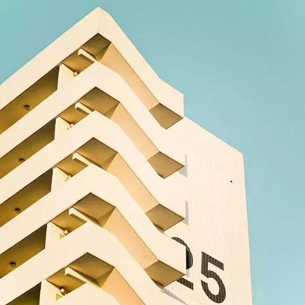 5 种绝佳的拍摄建筑的技巧 | iPhone 如何拍摄具有美感的建筑?
