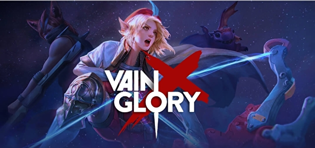 MOBA手游《Vainglory 最终荣耀》推出繁中PC版
