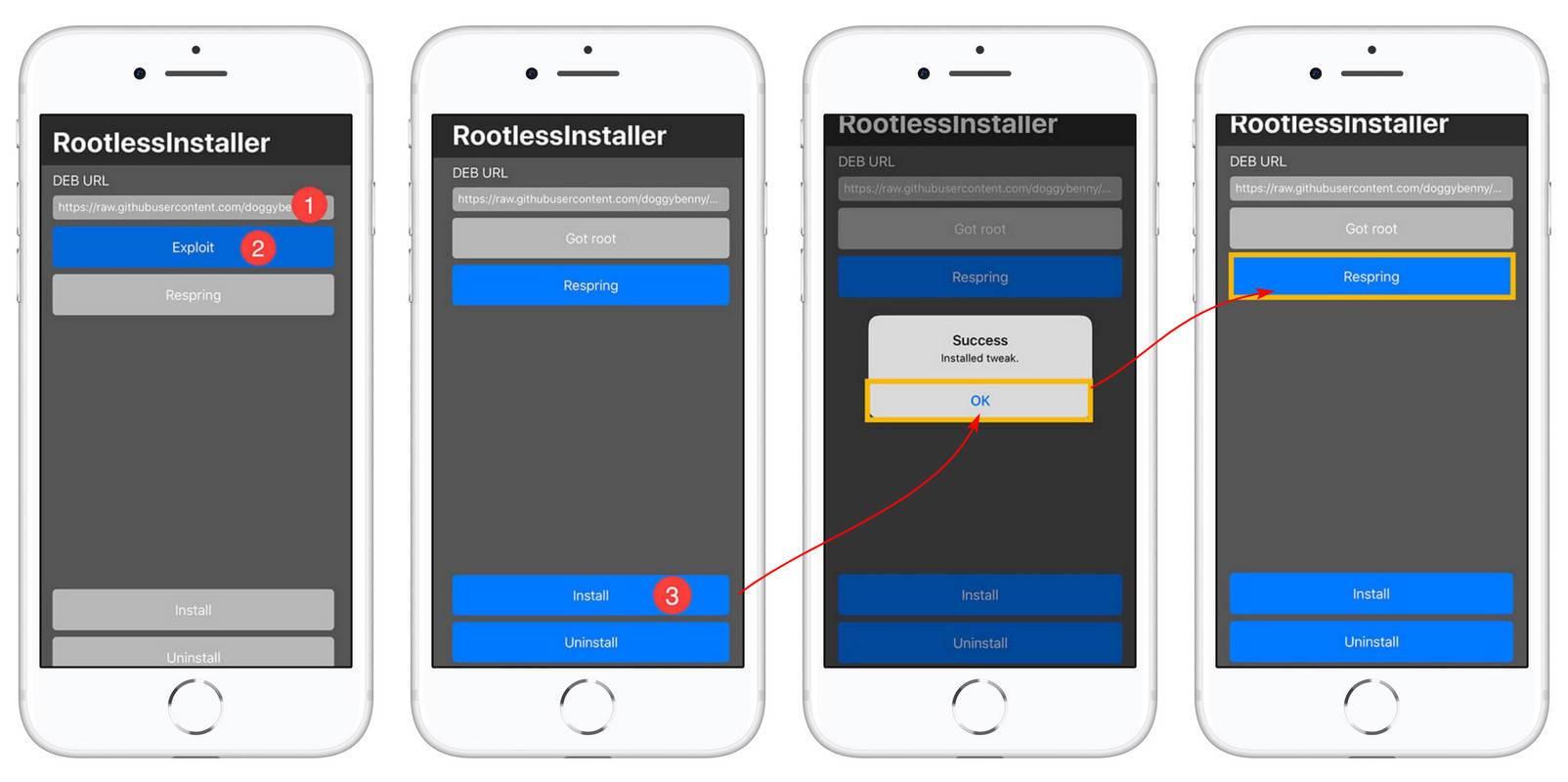 苹果实用技巧:无 Cydia 安装越狱插件的 2 种方法及优缺点