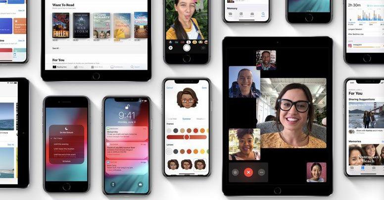 苹果发布 iOS 12.2 beta 3:修复 Bug 与性能提升