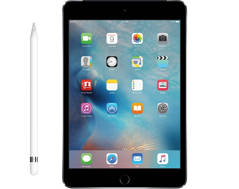 新爆料称 iPad mini 可能只是常规更新,设计无大改动