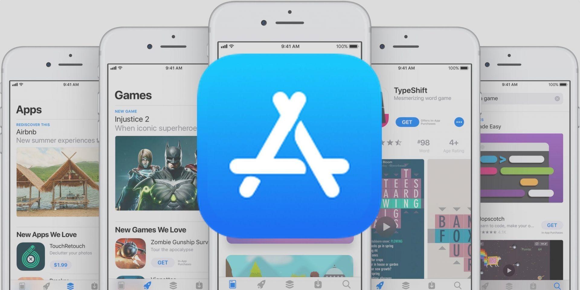 苹果将允许开发者发布适用于 iPhone、iPad 和 Mac 的通用应用程序