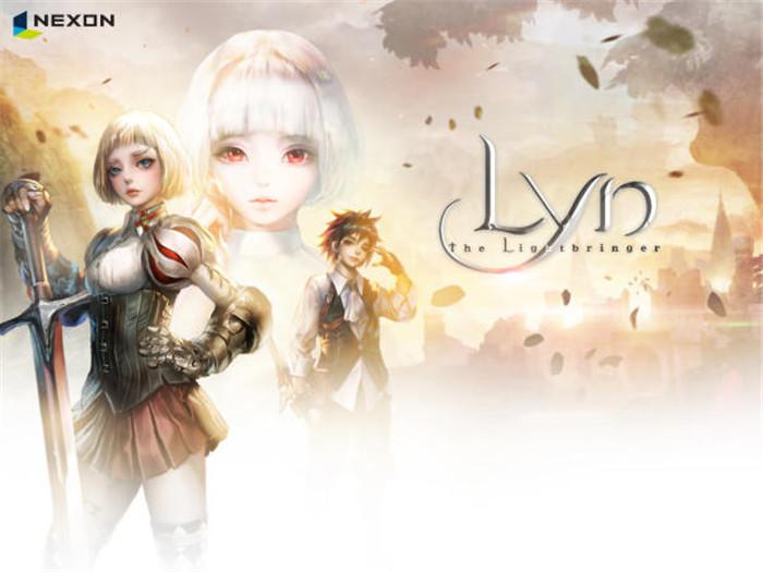 收集型战斗RPG 《LYN:光之使者》预约正式开启