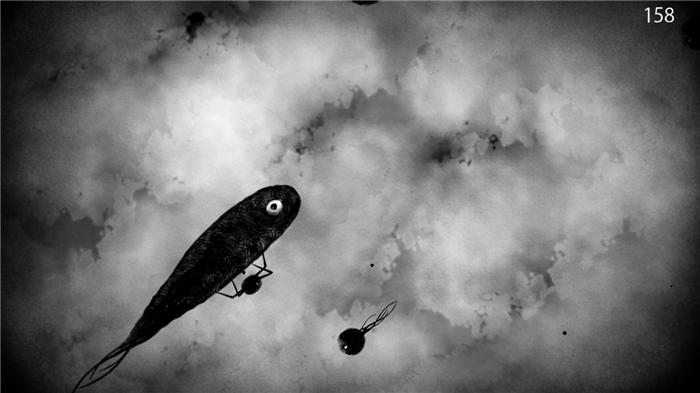 猝死警告 怪诞的跑酷游戏 Microbian试玩