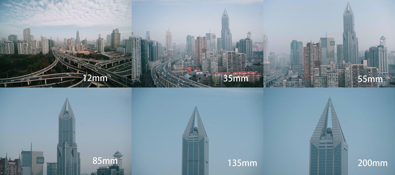 手机摄影进阶第一步   iPhone 为什么需要外接镜头?
