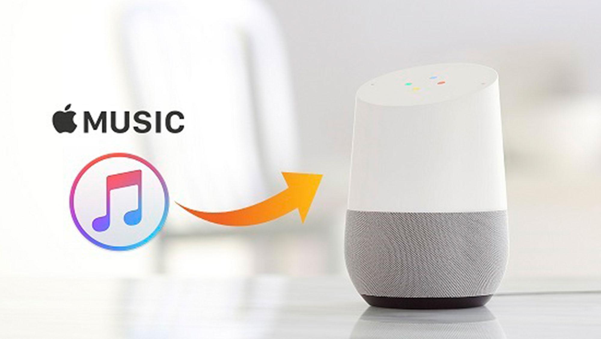 谷歌:Apple Music 现身 Home 应用或因系统 Bug 导致