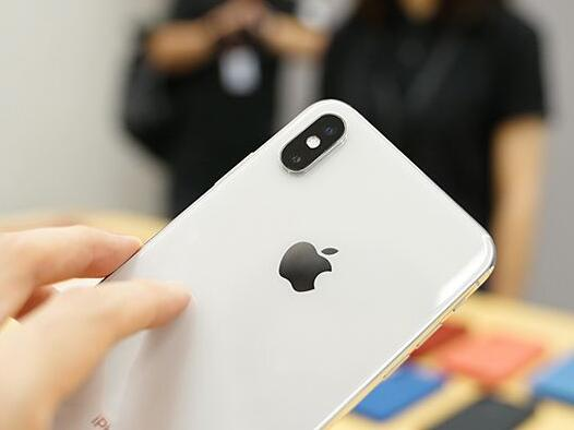 苹果已经在为 5G iPhone 做准备