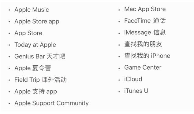 苹果官方科普:全面认识 Apple ID,全面保护自己