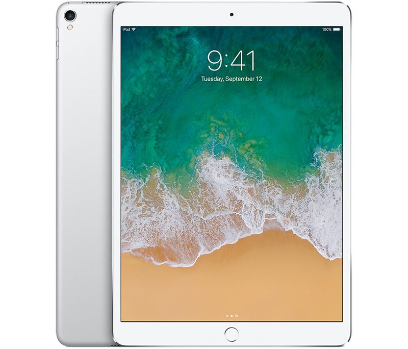 苹果或即将发布 iPad 2019 和 10.5 英寸全新 iPad