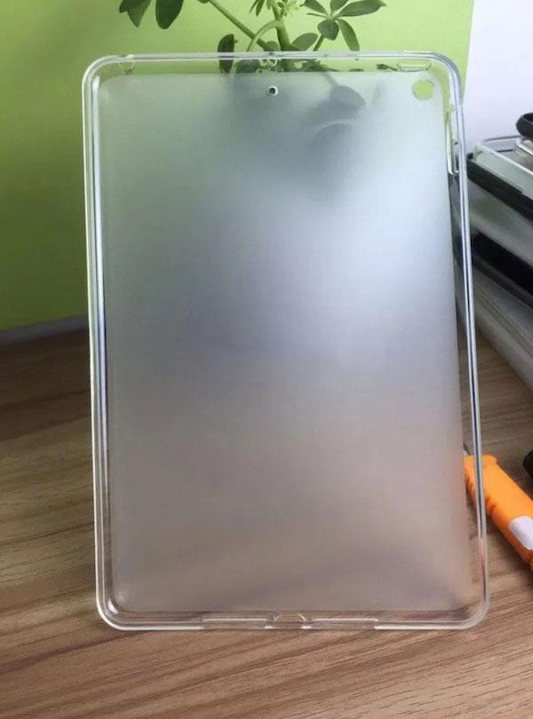iPad mini 5 保护壳疑似曝光,外观设计基本维持不变