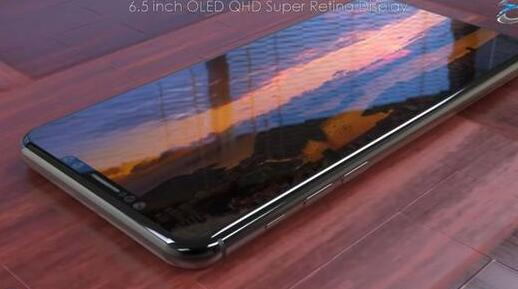 外媒曝光 iPhone XI Max 渲染图:后置方形三摄