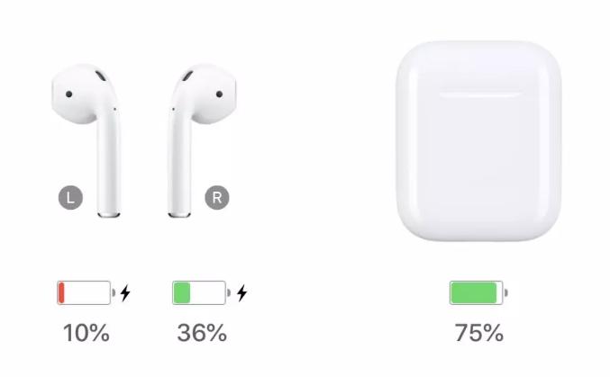 为什么 AirPods 两只耳机电池耗电速度有差异?