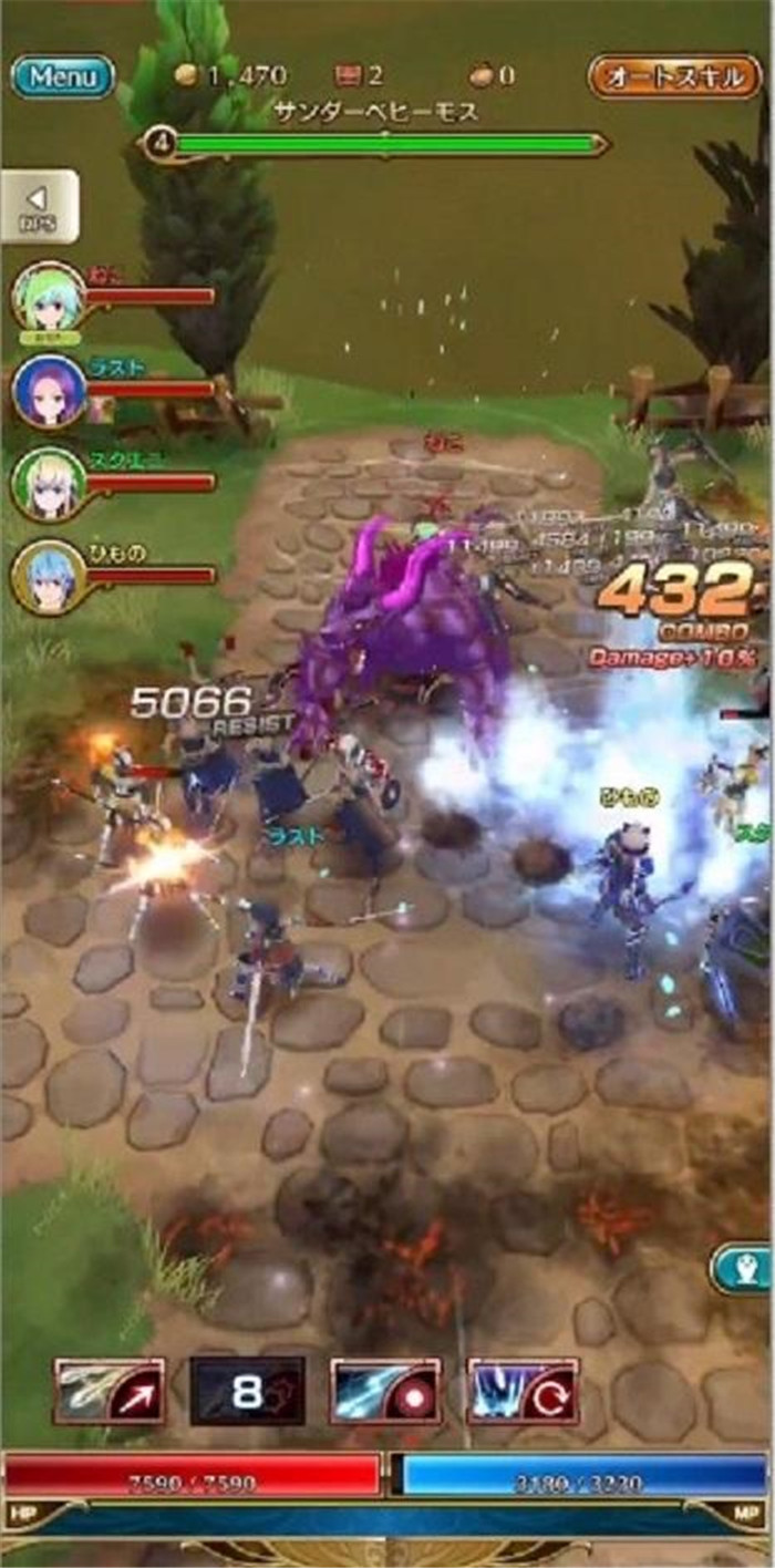 SE新作《LAST IDEA》公开游戏实机画面与新PV