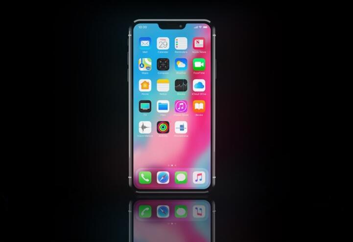 苹果新 iPhone、iOS 13 深色模式概念图曝光