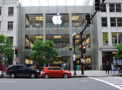苹果正为视频服务签内容伙伴:有望引进 HBO 与 Showtime
