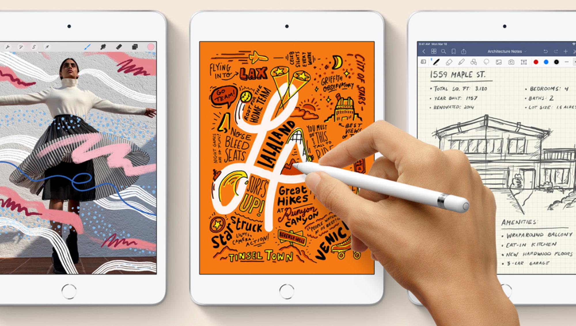 新款 iPad 不支持第二代 Apple Pencil 或因成本过高