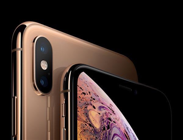 韩媒:苹果将于 2020 年推出 3 款柔性 OLED 屏幕 iPhone