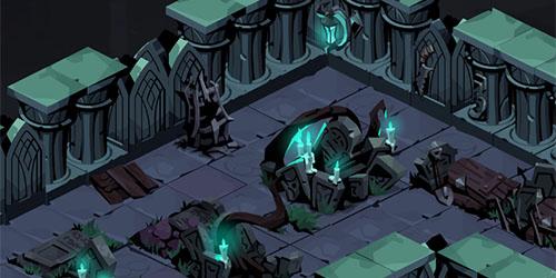 《贪婪洞窟2》全新30层揭秘!是谁在幽魂废都游荡?