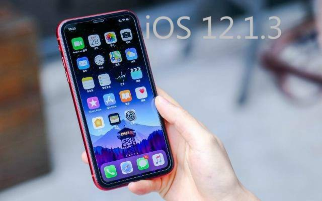 iOS12.2测试版能降级到哪些版本?iOS12.2正式版将会更新什么内容?