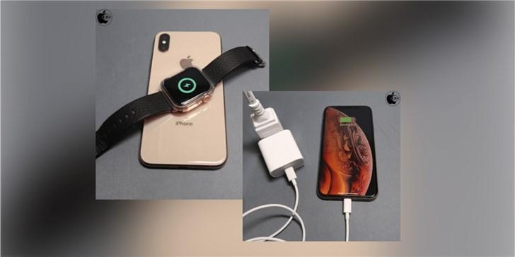 苹果 iPhone 11 或将支持双向无线充电,提供 18W 快充头