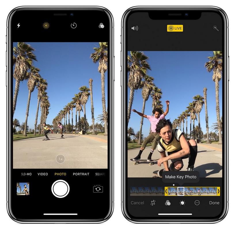 如何关闭日版 iPhone 的拍照提示音?