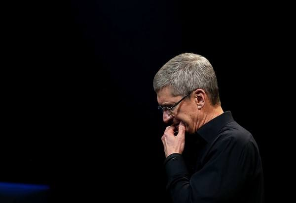 苹果 CEO 库克将在高通的庭审中作证词:涉及 iPhone 芯片专利