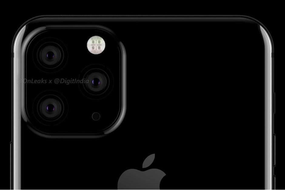 2019 新款 iPhone 爆料又来了:或许会有 5 款新机