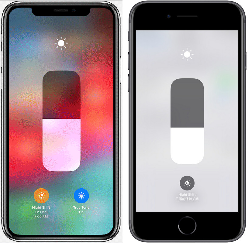 3 步设置让 iPhone 不再伤眼
