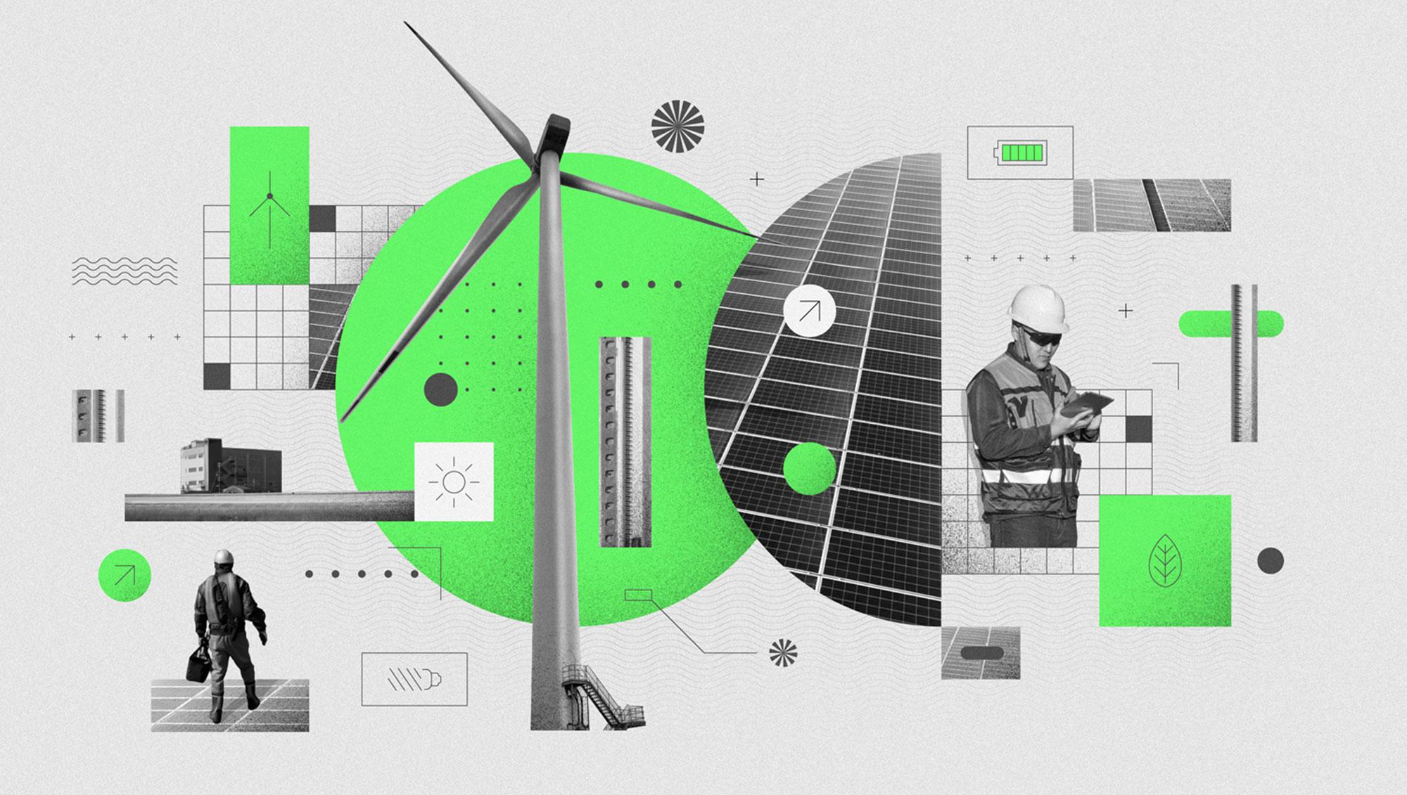 苹果表示将超额实现 2020 年清洁能源目标