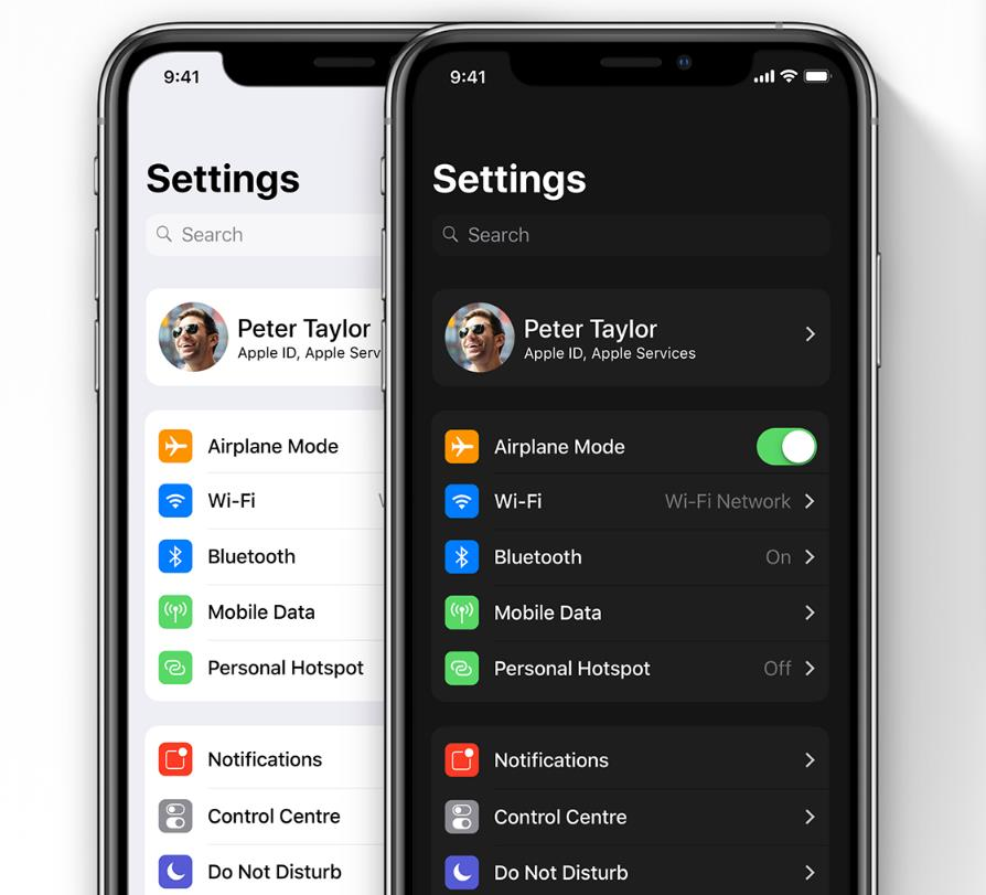 iOS 13 有哪些新变化?六大改进提前揭晓