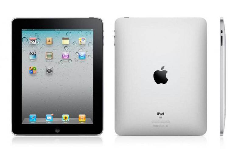 """苹果 iPad 2 将在 5 月份正式""""退休"""""""