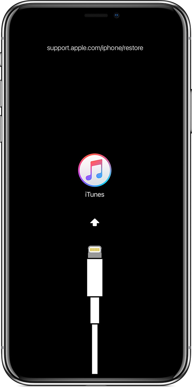 iPhone XR/XS/XS Max 如何进入恢复模式或 DFU 模式?