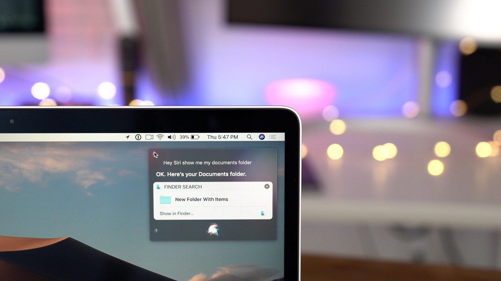 iOS 上的 Siri 快捷指令、屏幕时间等功能也要搬上 macOS