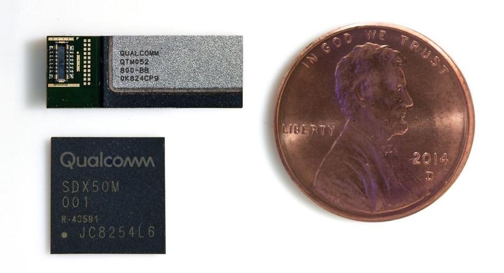 分析师:三星或将成为 5G iPhone 芯片供应商