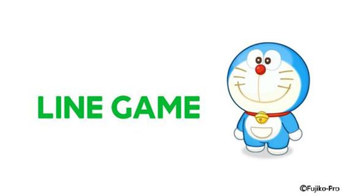 以《哆啦A梦》为主题 LINE宣布将推出一款新作