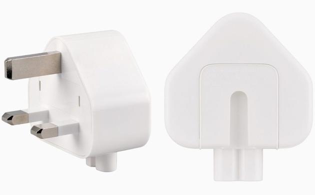苹果在中国香港等地召回插头适配器:或致用户遭遇电击