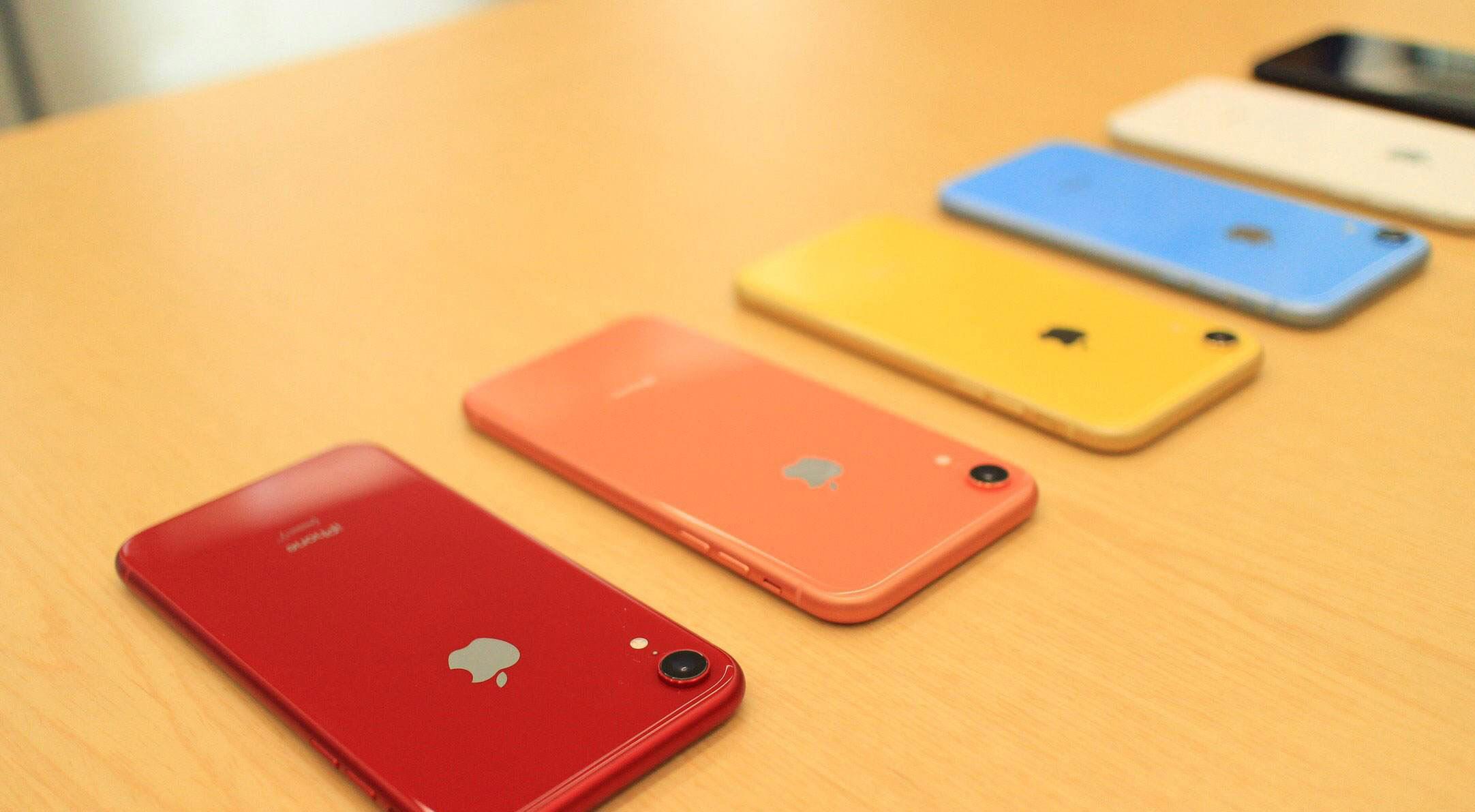 英国消费者权益组织:苹果过高估计多款 iPhone 电池续航时间