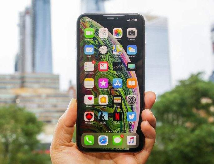 iOS 14 曝光:支持 5G 网络、加入全新 AR 功能